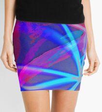 Starburst Screensaver Mini Skirt