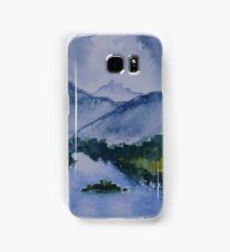 Stormy Haida Gwali British Columbia Samsung Galaxy Case/Skin