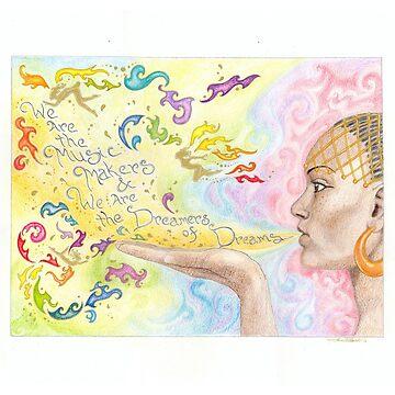 Inspiration respiration by abarsoski