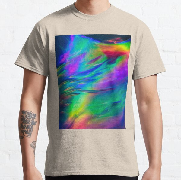 DESPAIR IN THE DEPARTURE LOUNGE Classic T-Shirt