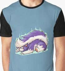 Skuntank Graphic T-Shirt