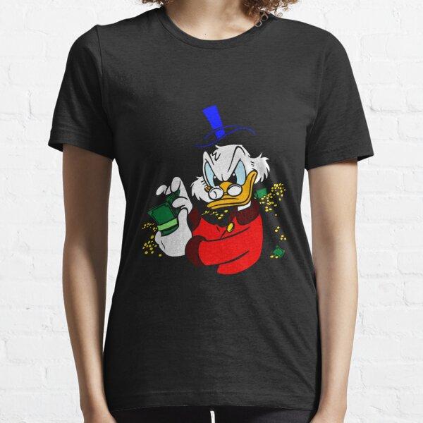 Picsou T-shirt essentiel