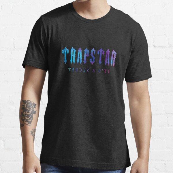 Création de logo Trapstar T-shirt essentiel