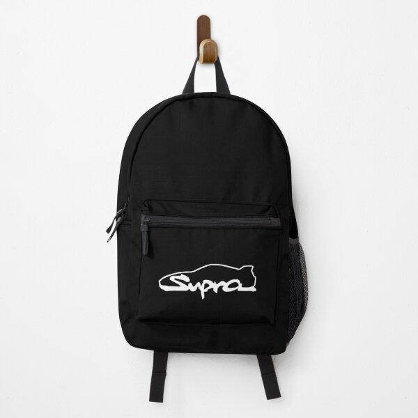 BEST SELLER Toyota Supra Logo Merchandise Backpack