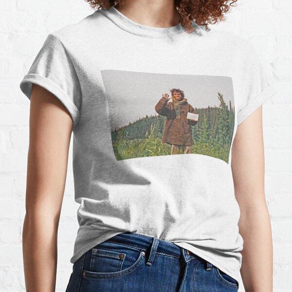 Alexander Supertramp Classic T-Shirt
