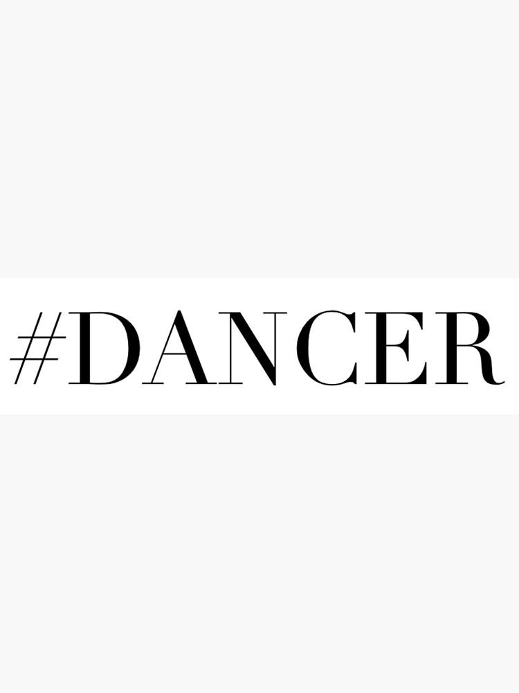 Dance Dancer by kjiang11
