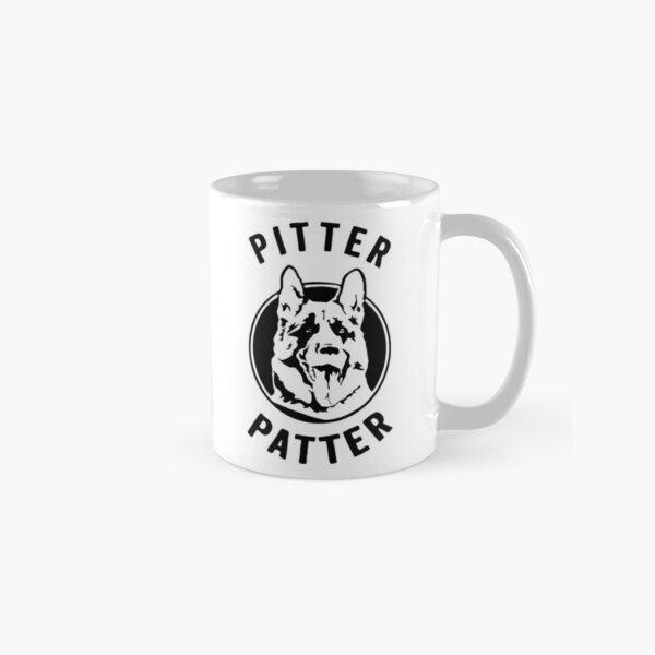 Letterkenny Pitter Patter Inspired Classic Mug