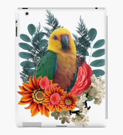 Nature beauty iPad Case/Skin