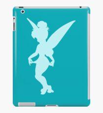 Light Turquoise Tink iPad Case/Skin
