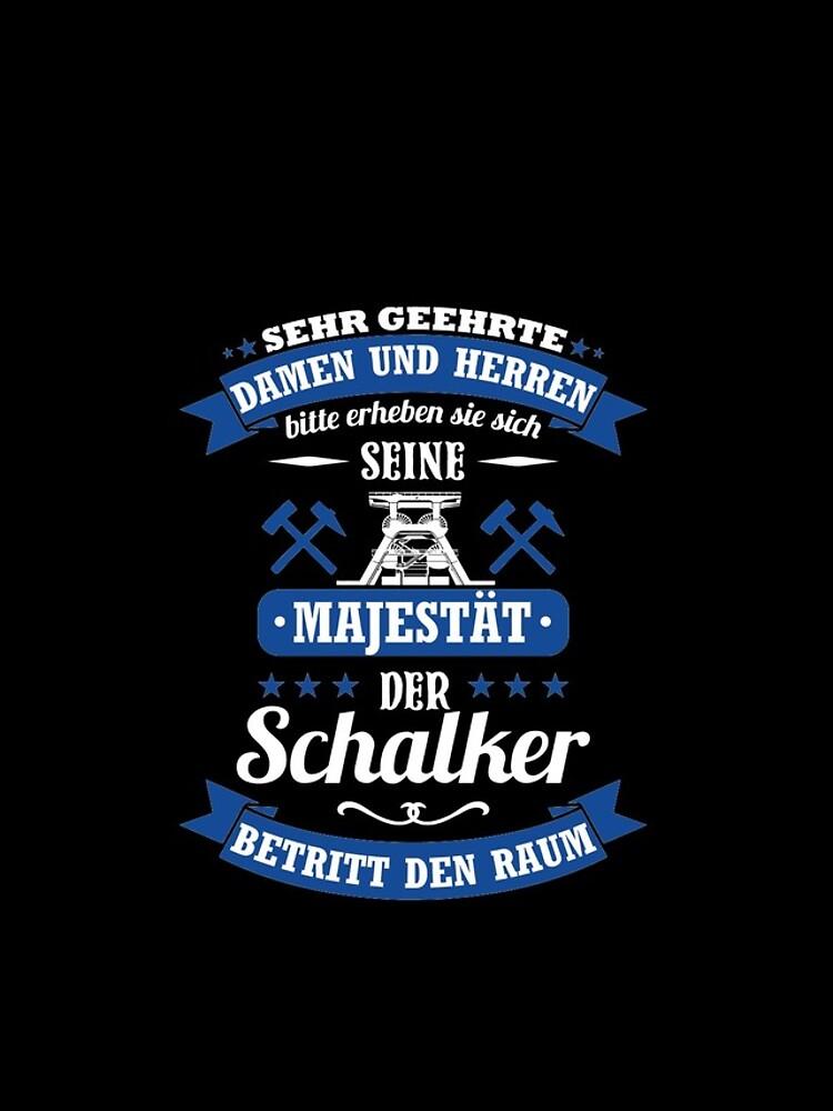 Schalke Sprüche Pro