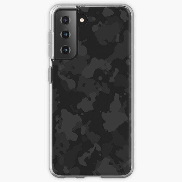 Night Camo Samsung Galaxy Soft Case