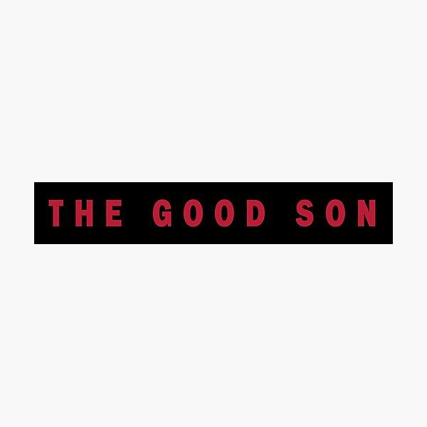 The Good Son Photographic Print
