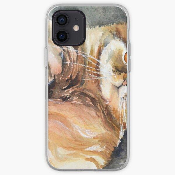 Sweet companion iPhone Soft Case