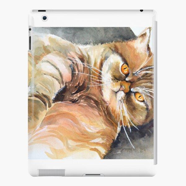 Sweet companion iPad Snap Case