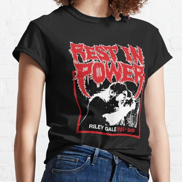 He Rest in power 2020 Classic T-Shirt