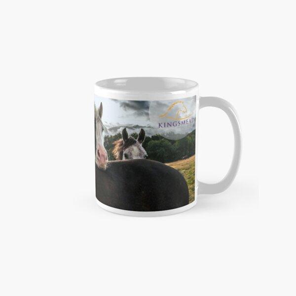 Kingsmead Horses Classic Mug