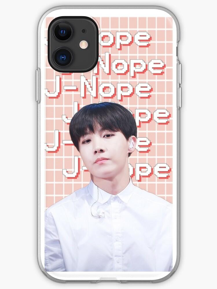 Nope iPhone 11 case