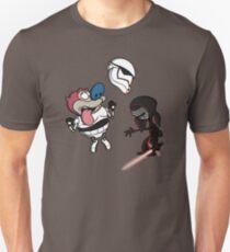 Kylo Ren n' ST-1MPY T-Shirt