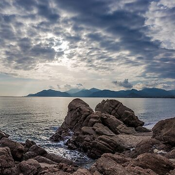 Misty Horizons Costa Azul de jpvalery