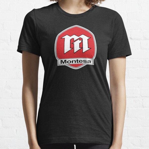 Los más vendidos - Montesa Camiseta esencial