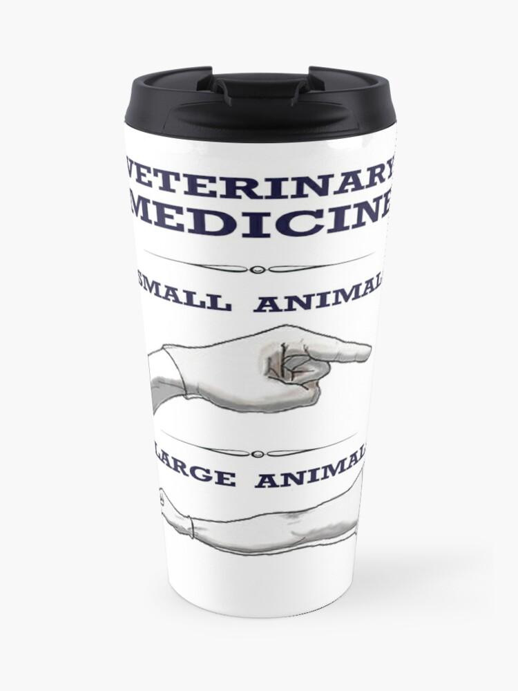 Veterinarian Mug I Save Animals What/'s Your Superpower Veterinarian Gift Vet Mug