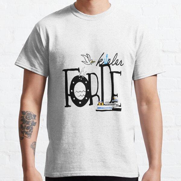 Kieler Förde Classic T-Shirt