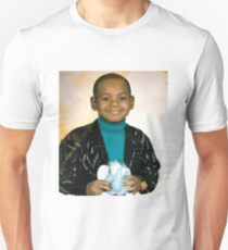 LeBron James (Kid) T-Shirt