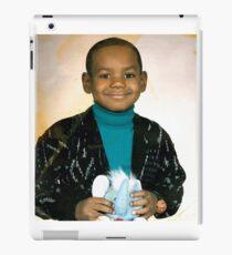 LeBron James (Kid) iPad Case/Skin
