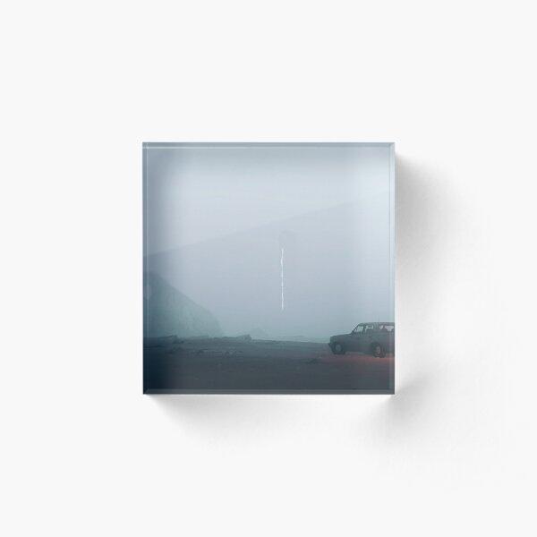 OCEANIA NOVEMBER | Perigee Acrylic Block