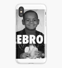 Lebron James (LeBron) iPhone Case/Skin
