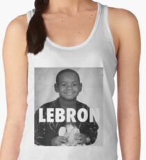Lebron James (LeBron) Women's Tank Top
