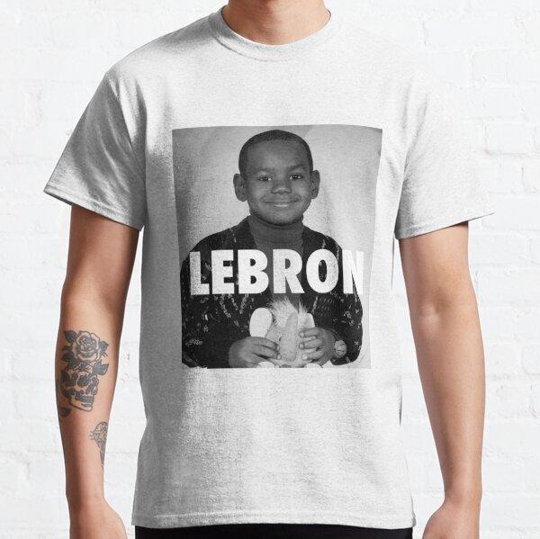 Lebron James (LeBron) Classic T-Shirt