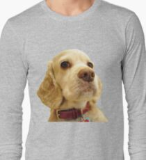 Cute spaniel Long Sleeve T-Shirt
