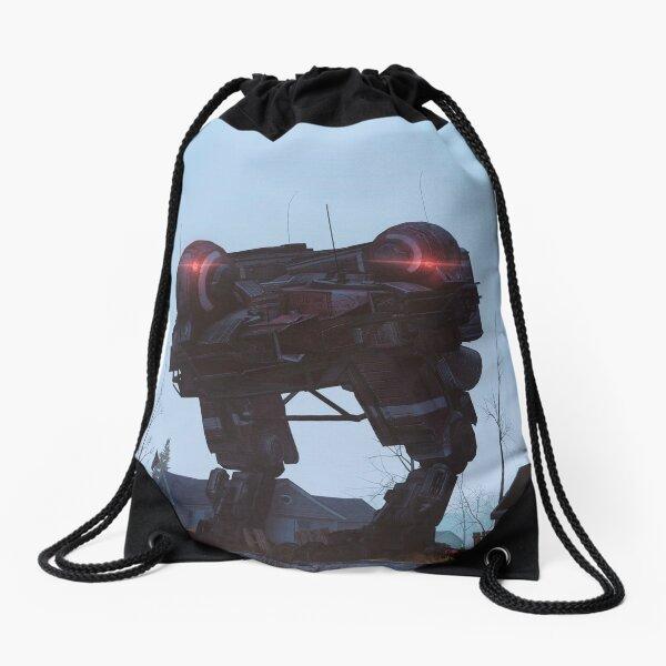 OCEANIA NOVEMBER | ER-86 Drawstring Bag
