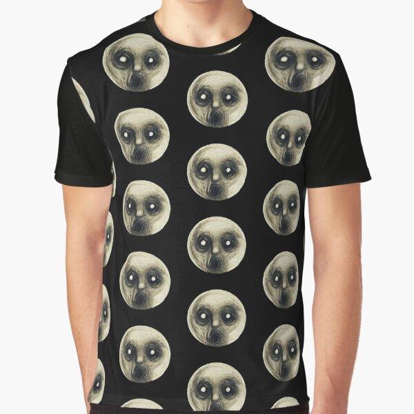 WILSON EMOJI Graphic T-Shirt