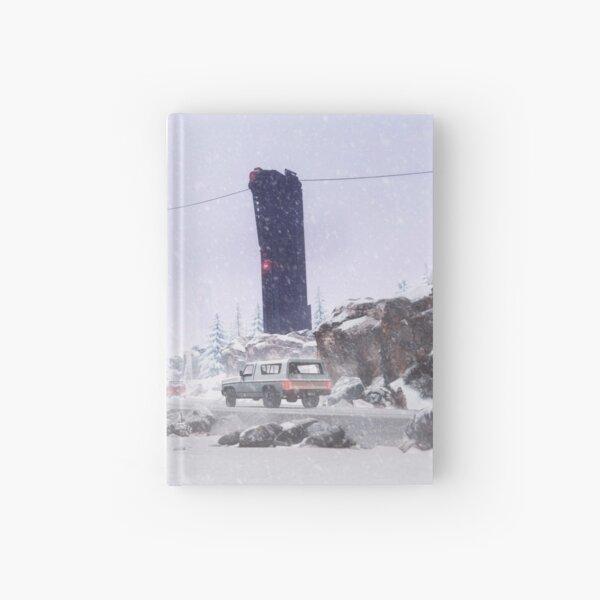 OCEANIA NOVEMBER | Route 138 Hardcover Journal
