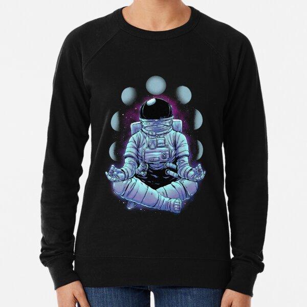 Meditation Lightweight Sweatshirt