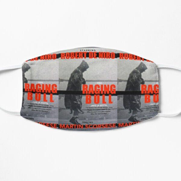 RAGING BULL 17 Flat Mask