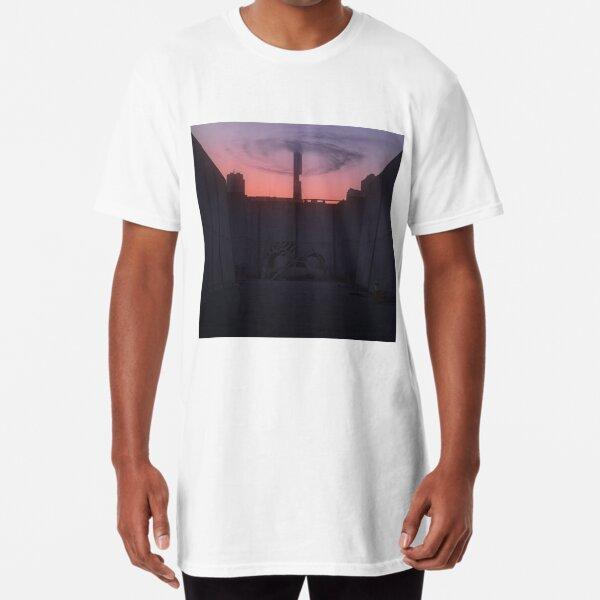 light Side Art  Long T-Shirt