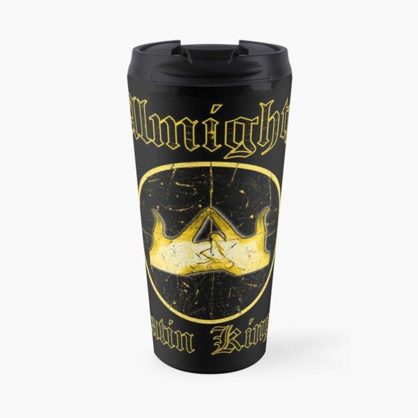 Almighty Latin Kings  Travel Mug