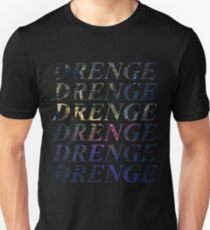 Drenge - Undertow T-Shirt
