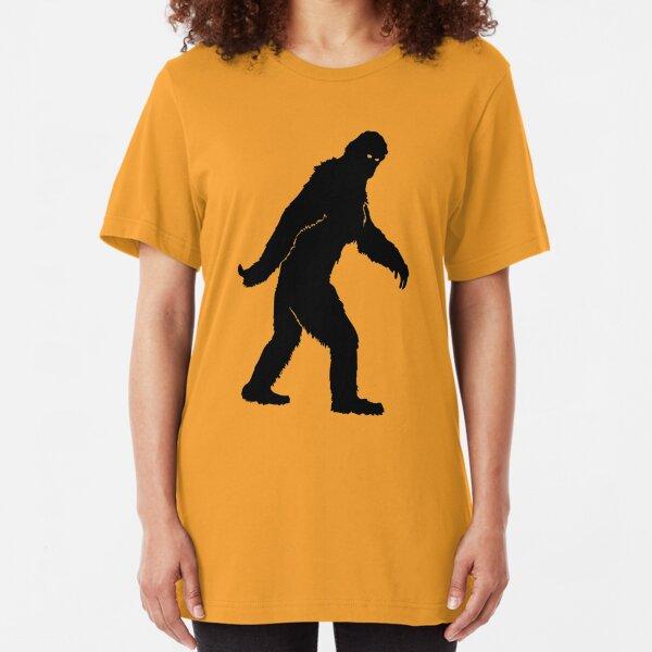 BIGFOOT Slim Fit T-Shirt