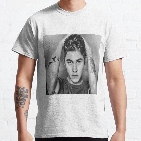 Hardin scott blankets sudaderas Camiseta clásica