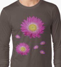 Pink Daisies T-Shirt