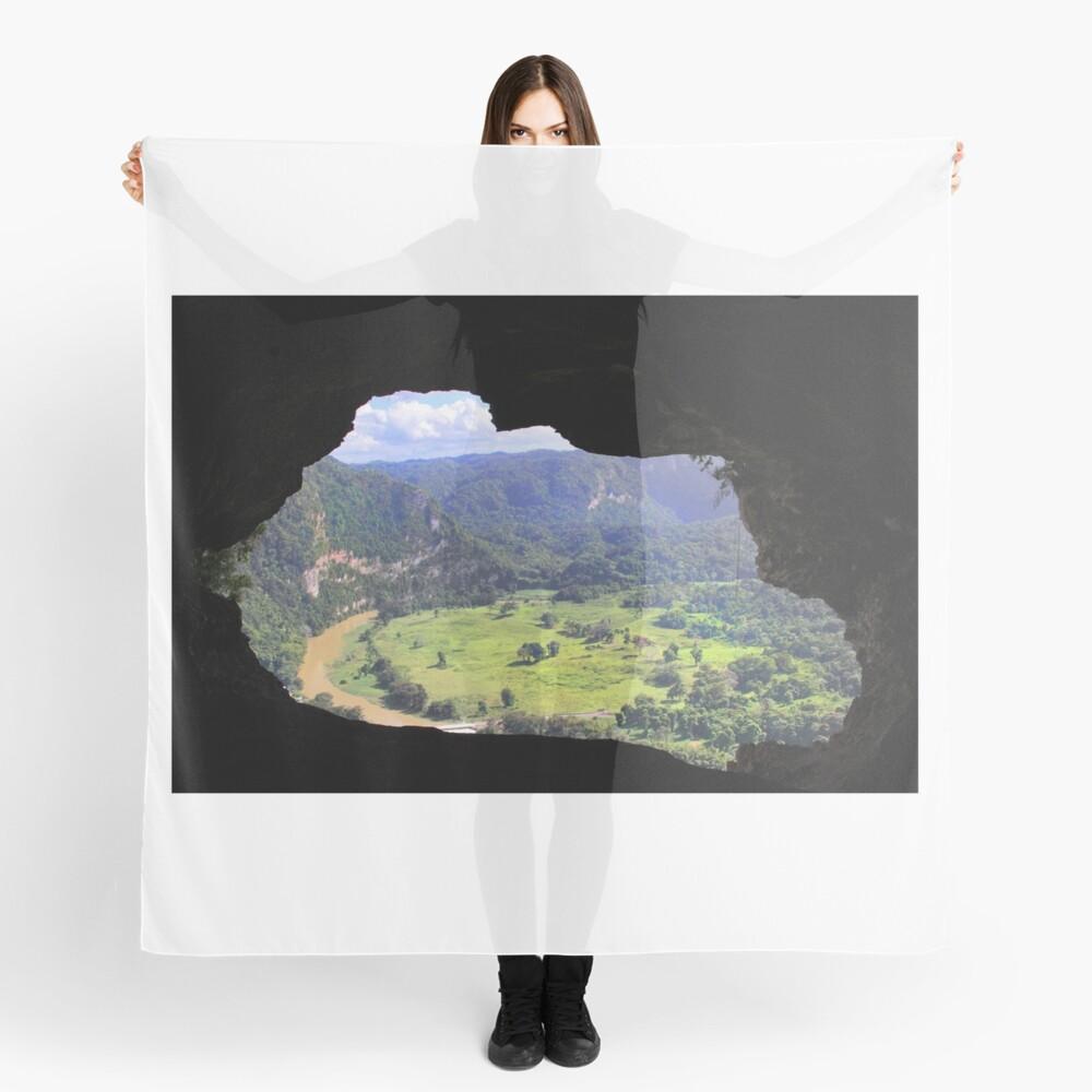 Cueva Ventana Scarf