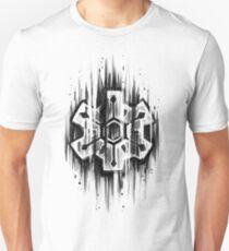 Time Gear V. 2 Unisex T-Shirt