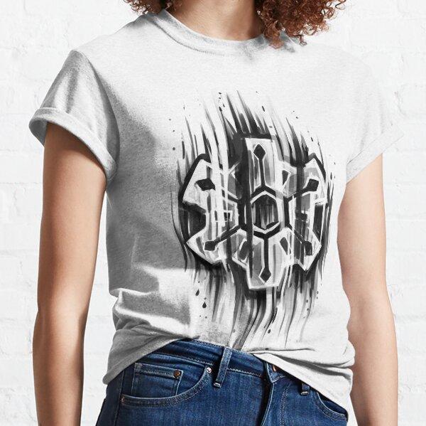 Time Gear V. 2 Classic T-Shirt