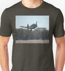 Take-off: Boomerang @ Temora Airshow 2007 T-Shirt