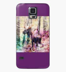 Bull Moose Case/Skin for Samsung Galaxy