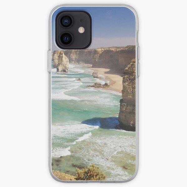 Twelve Apostles - Australia iPhone Soft Case